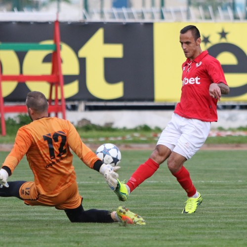 CSKA Win Against Pomorie to Mark 71st Anniversary