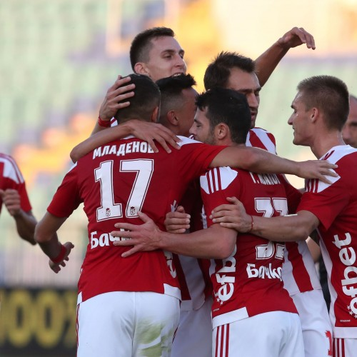 2: 0 against Montana and CSKA with the first victory in efbet League
