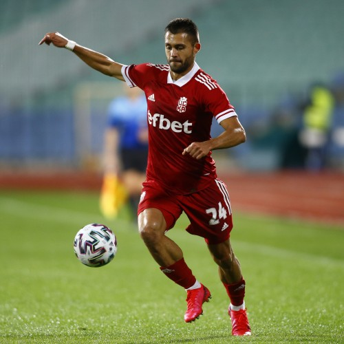 Botev (Plovdiv) bowed down to CSKA after five new goals of the The Reds