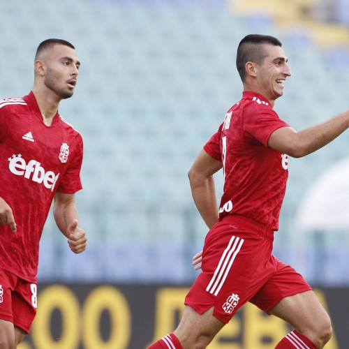 CSKA lost to Cherno More in a spectacular match in Sofia