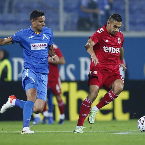 CSKA and Levski with a draw in the derby clash